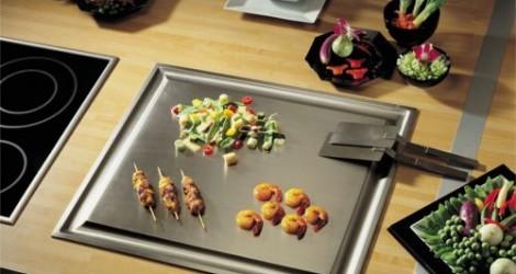 Recette teppanyaki plancha - Accessoires de cuisine