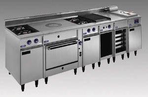 Les Matériels Le Gros Materiel Cuisines Et Astuces Dun - Materiel de cuisine pro