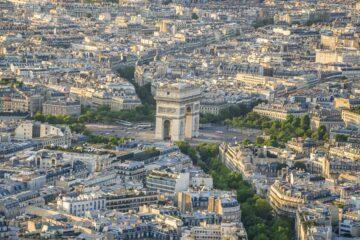 Vignon Paris 8ème