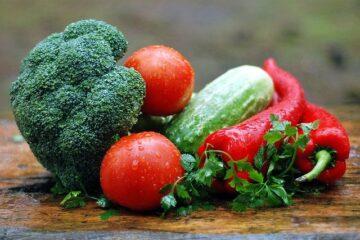 La France en légumes