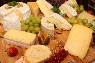 Le pays aux 365 sortes de fromages...