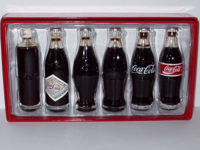 Le soda : le Coca Cola