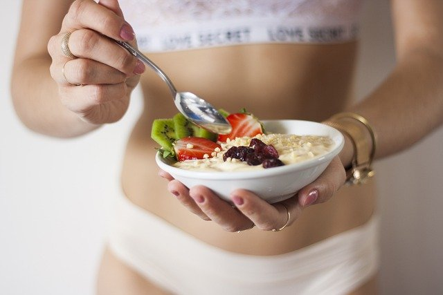 Les aliments qui sont bons pour le corps en hiver