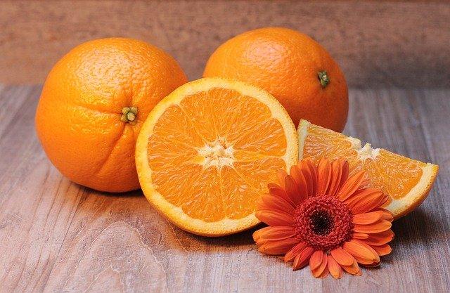 Manchons de canard poêlés à l'orange