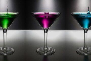 Le cocktail sans alcool