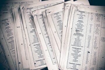 Recette Fiche Excel