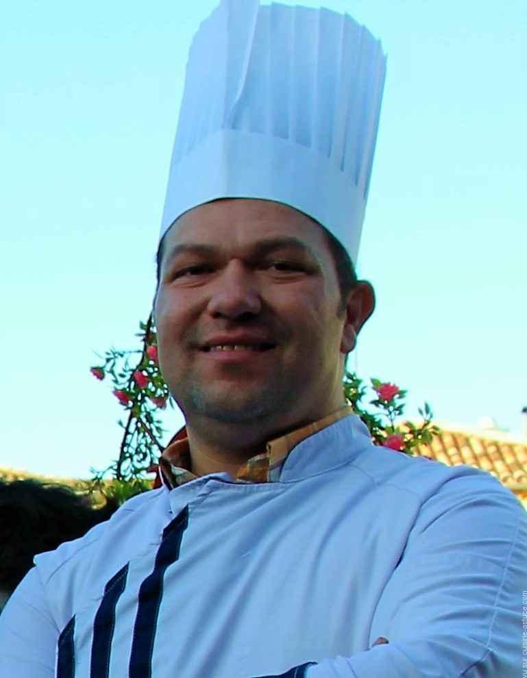 Cédric Nowatarski