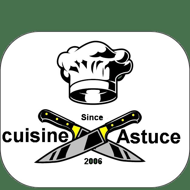 logo cuisine et astuces