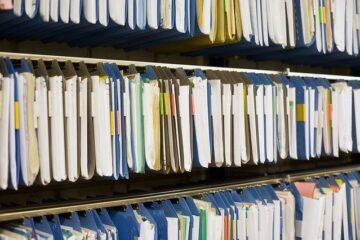 HACCP : Archivage des documents