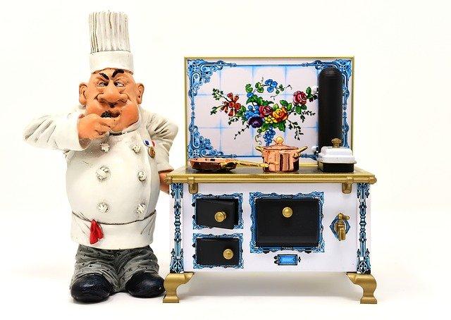 Le HACCP et le Chef de Cuisine