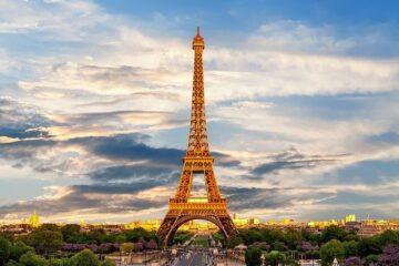 Dégustation à la Tour Eiffel