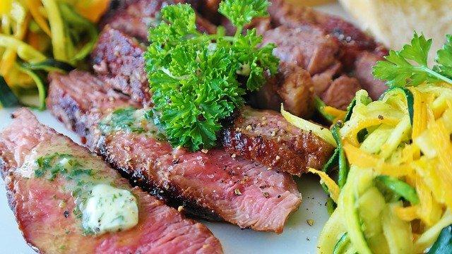 La qualité d'une viande