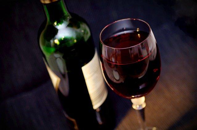 Vocabulaire sur le vin