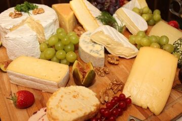 Les fromages