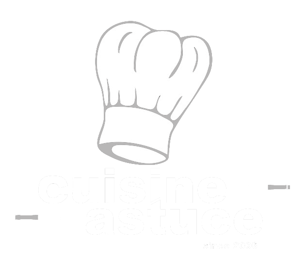 cuisine astuce logo footer